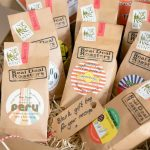 Christmas Gift Pack of 8 coffees from Real Deal Roasters
