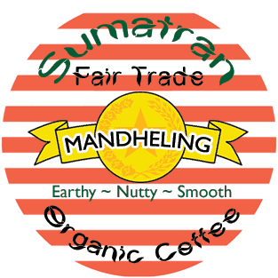 Indonesia Mandheling Fair Trade Coffee