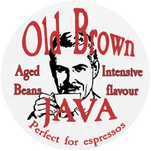 Old Brown Java - Coffee Beans