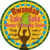 Rwandan Sake coffee beans